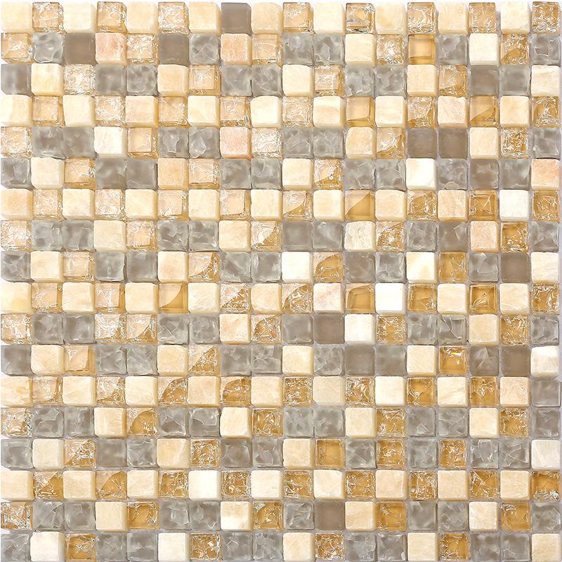 石材马赛克sjg057