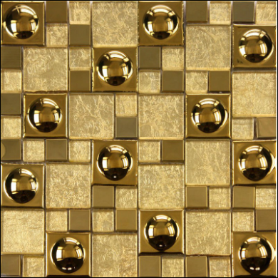 金箔马赛克sjg044